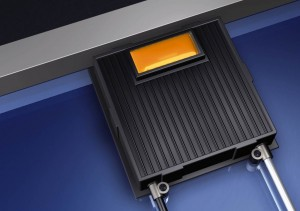 Encapsulado de caja - Modulos fotovoltaicos