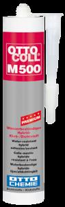 M500-ottocoll